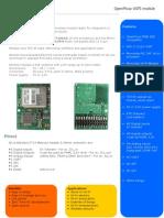 Flyport_Datasheet_rev3
