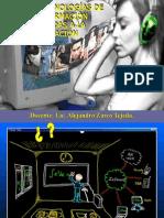 Enseñanza por computadora y multimedia