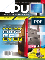 Computer Power User Magazine - August 2006
