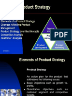 Session 3 - Product Strategy