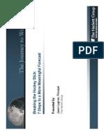 7 Steps for Forecasting 022610 - Hackett - FINAL
