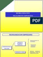 Las Sociedades y Derecho Tributario Fiscal Parte II Nov. 2006