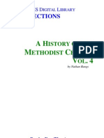 A History of the Methodist Church Vol 4