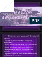 Arquitecturasc Xx 090430105824 Phpapp01