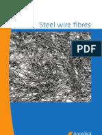 Anordica Steel Wire Fibres En02 Low