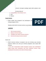 Soalan Struktur pkb 3110