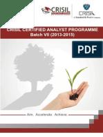 Ccap Brochure 2013