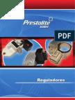 Catalogo Reguladores PRESTOLITE