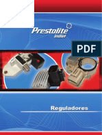 Catalogo Reguladores PRESTOLITE