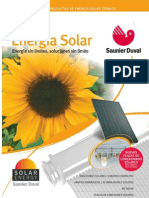 Energia Solar Saunier