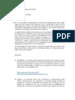TALLER COMUNICACIÓN PUBLICITARIA