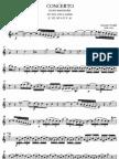 Vivaldi Oboe Concerto