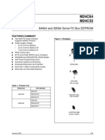 24c64 datasheet