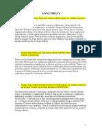 Javna uprava- vprašanja za izpit