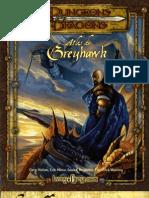 [D&D3][JDR-FR] Univers - Atlas de Greyhawk