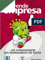 TOPY TOP...ASÍ COMENZARON LOS EMPRESARIOS DE ÉXITO