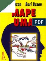 Mape Uma, Toni Buzan