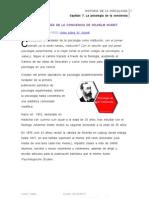Resumen tema 7 . La psicología de la conciencia