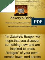 Zakery's Bridge Power Point