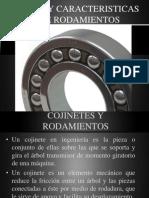64899645 Tipos y Caracteristicas de Rodamientos