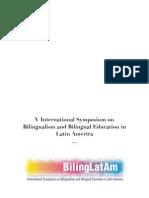 Symposium Bilingual 31 April