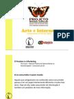Arte e Internet - Sobrevivendo No Mundo Digital