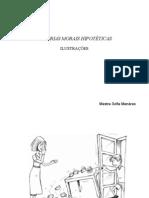 Desenvolvimento Moral Ilustracoes