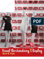Virtual Merchandising
