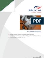 Calibrator procal_9000_01