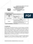 Elementos de Algebra Lineal2010-II