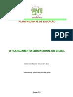 Planejamento Educacional Brasil