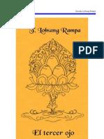 Rampa, Lobsang - El Tercer Ojo.pdf