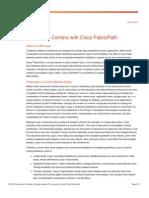 White Paper Cisco FabricPath