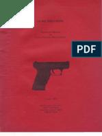 HK P7M13 Armorers Manual