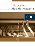 Modelo Educativo UDA