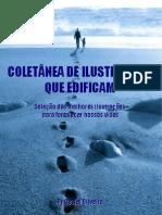COLETÂNEA ILUSTRAÇÕES QUE EDIFICAM - Pr Gesiel de Souza Oliveira
