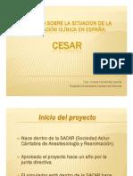 Modelos Sobre La Situacion de La Simulacion Clinica