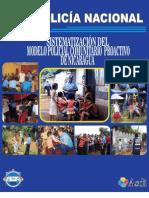 Policia Nicaragua