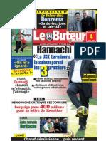LE BUTEUR PDF du 04/03/2009