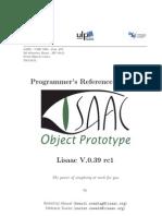 Lisaac Reference Manual