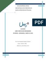 Glosario de Reingenieria - Grupo No.4