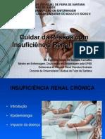 1 AULA  Cuidar de pessoas em Insuficência Renal Crônica (1).ppt