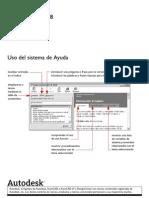 Manual. Consulta Rapida. AutoCAD 2008 [AutoDesk]