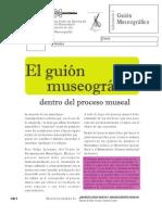 Laboratorio I BA70 Museografía I