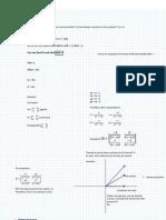 ESC103 Course Notes (2012)
