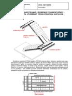 Upute Za Projektiranje i Izradu Stubista Od YS