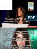 MarianneWilliamson PPS