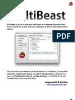 MultiBeast Features 5.1.0