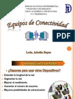 Dispositivos de Conectividad