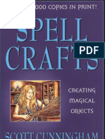 Scott Cunningham Spell Crafts